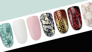 Effecting stamping patterns - intermediate course
