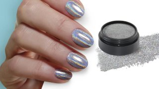 Holo Mirror Powder - How To Use
